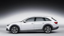 2017 Audi A4 Allroad Quattro