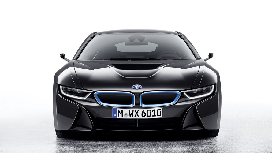 BMW hints cameras could replace mirrors starting 2019