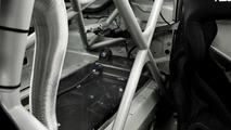 MINI JCW Coupe Endurance racer 23.06.2011