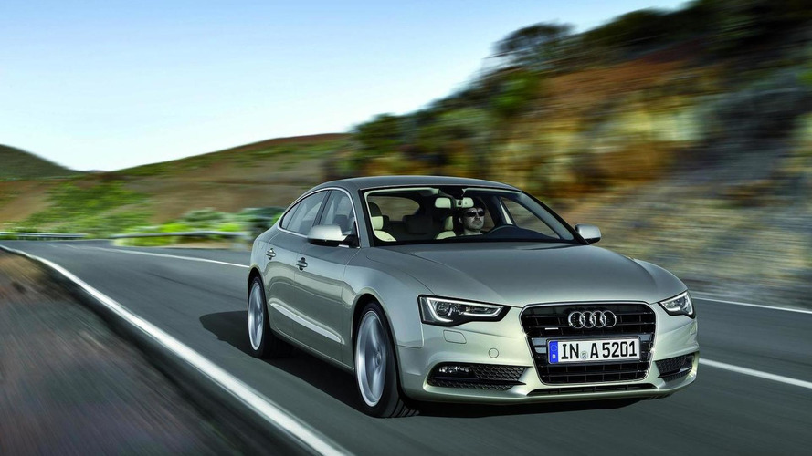 Audi to invest 13 billion euros to overtake BMW & Mercedes