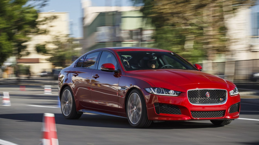 Tested: 2017 Jaguar XE [video]