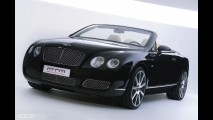 MTM Bentley Continental GTC Birkin Edition