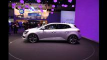 Renault al Salone di Francoforte 2015