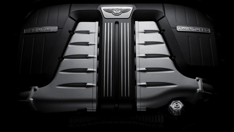 Bentley CEO confirms plug-in hybrid plans