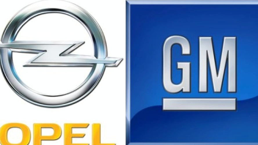 GM rejects offer to sell Opel
