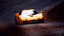 McLaren F1 LM roadcar 1995