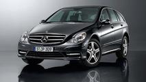 Mercedes-Benz R-Class Grand Edition