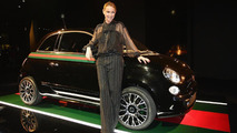 Fiat 500 by Gucci - 24.2.2011
