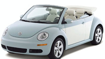 2010 New Beetle convertible Final Edition