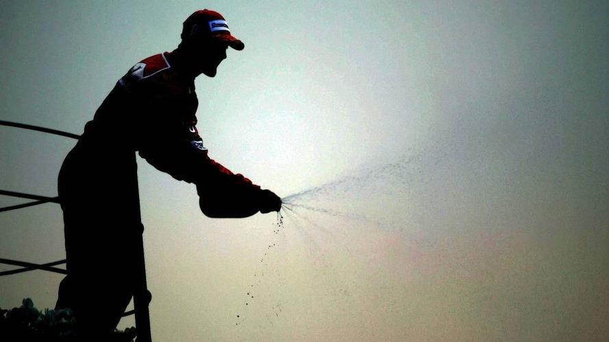 Schumacher's return not universally popular