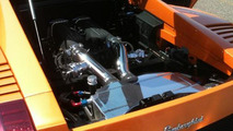 Underground Racing Twin Turbo Gallardo Superleggera