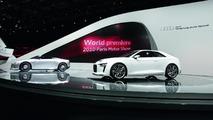 Audi Quattro hits the chopping block - report
