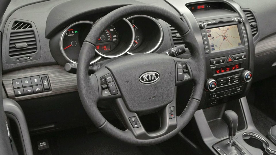 Kia UVO Infotainment System Details Announced