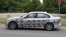 2012 BMW 3-Series spy photo - 3.5.2011