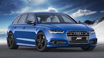 Audi S6 Avant by ABT Sportsline