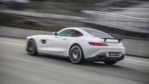 Mercedes-AMG GT S 360 degree film