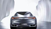 2014 Infiniti Q80 Inspiration concept