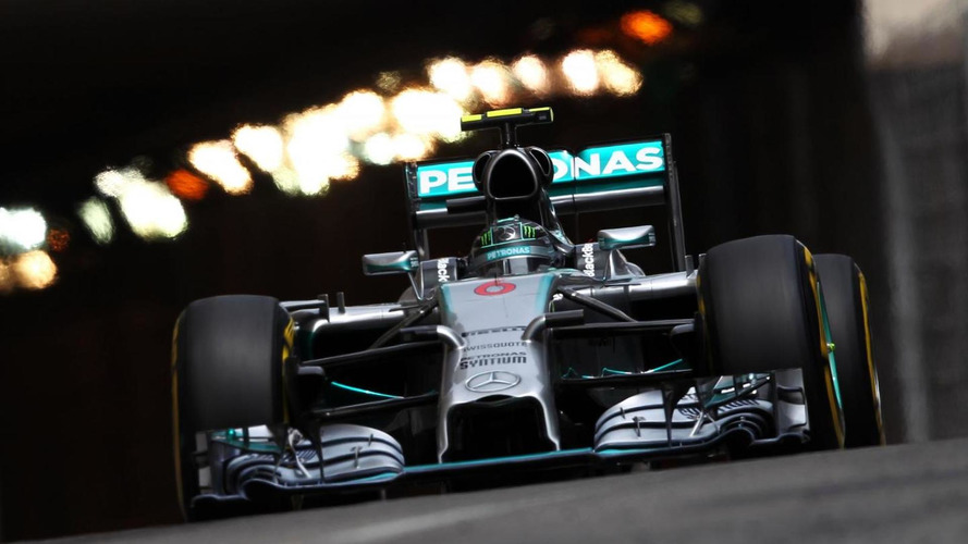 Monaco mind games 'good for Rosberg' - Massa