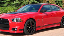 Dodge Charger SRT 392 25.3.2013
