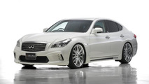 Infiniti M / Nissan Fuga by Wald International 12.11.2012