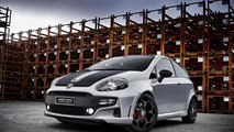 Next-gen Fiat Punto could be integrated in Panda lineup, 500 family will be expanded