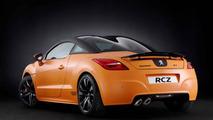 Peugeot RCZ Arlen Ness 17.1.2013