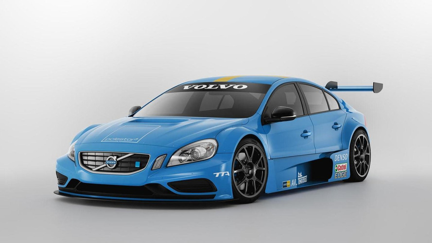 Volvo to exit the Swedish Touring Car Championship, says it doesn't fit their image