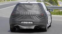2014 Volkswagen Golf VII GTI prototype spy photo