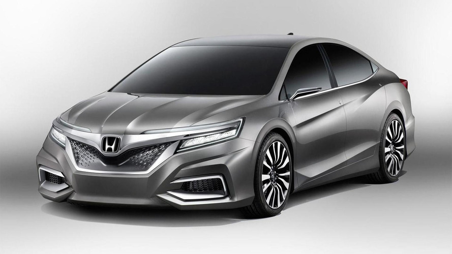 Honda Concept C loses its looks in leaked patent photos of production model