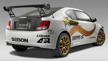Scion tC by Dynamic,