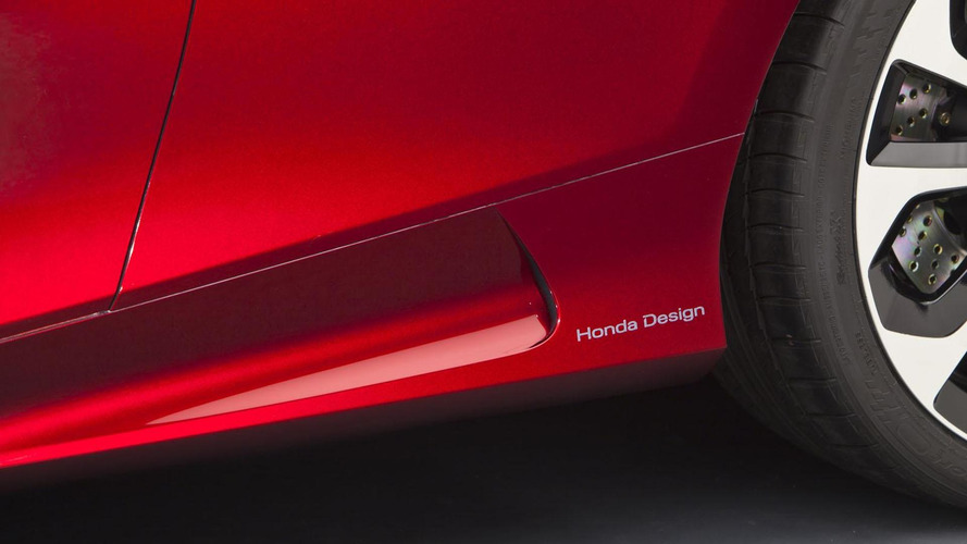 2013 Honda Accord Coupe concept unveiled [video]