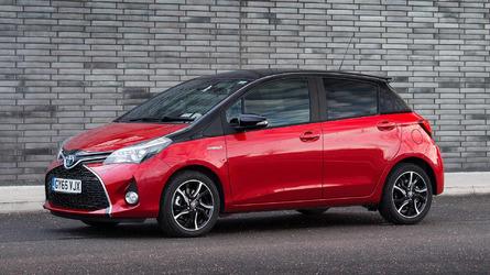 Será que o Toyota Yaris finalmente será vendido no Brasil?