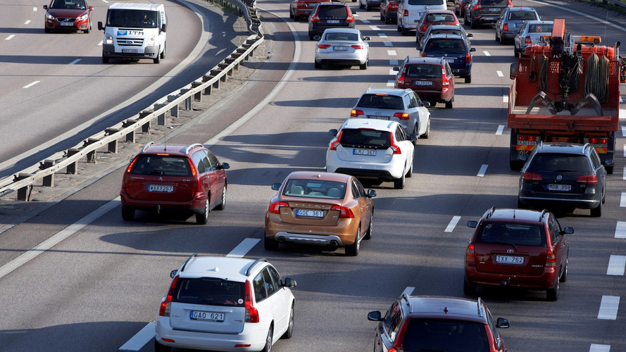 EU to cooperate on robot car driving tests
