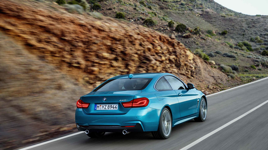 2017 BMW 4 Series Coupe Review