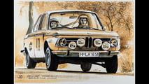 BMW Kahve Resimleri