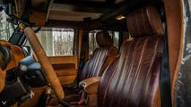 Jeep Wrangler Hunting Unlimited by Vilner