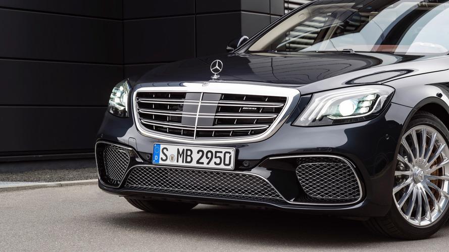 A Mercedes mindenkit lemosott a színről: jönnek a teljesen elektromos modellek