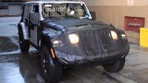 2018 Jeep Wrangler In LA