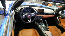 Fiat 124 Spider