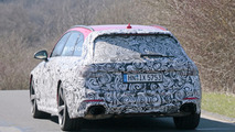 2018 Audi RS4 Avant spy photo