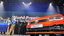 2018 Volkswagen Polo launch