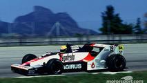 23 anos sem Senna