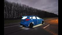 la Ford Performance Buzz