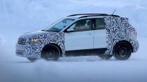 Volkswagen conferma la produzione della T-Cross