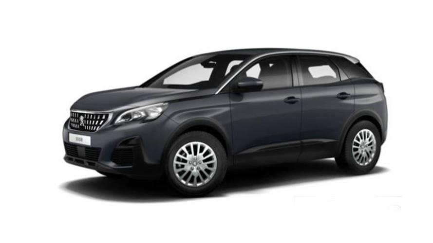 DIAPORAMA - 10 voitures très peu désirables en entrée de gamme
