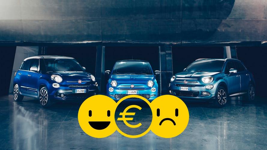 Promozione Fiat 500 Mirror, perché conviene e perché no