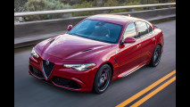 Alfa Romeo Giulia Quadrifoglio USA, primo test su strada 026