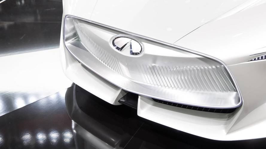 New Infiniti platform to form basis of most of its future cars