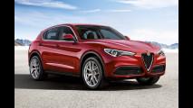 Alfa Romeo Stelvio 2.0 Turbo