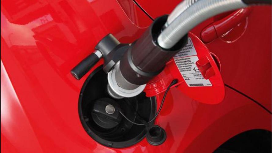 Auto a metano, i veicoli ecologici più diffusi nel mondo